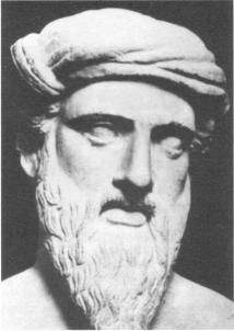 3pythagoras