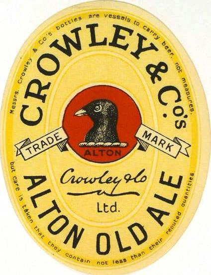 31Crowleys_Alton_Old_Ale_1945