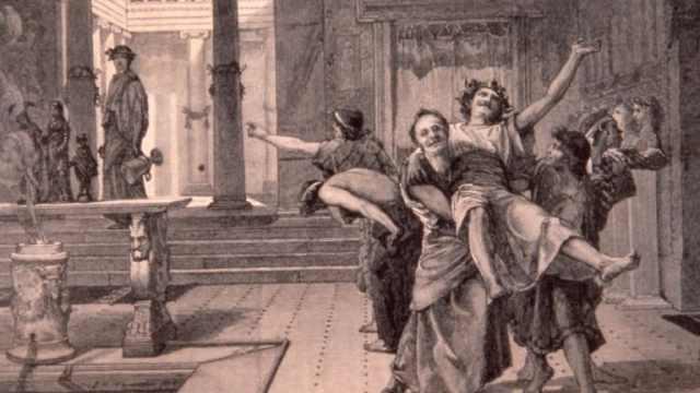 nobles-romains-pendant-la-fete-des-saturnales